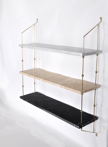 Morse Shelves