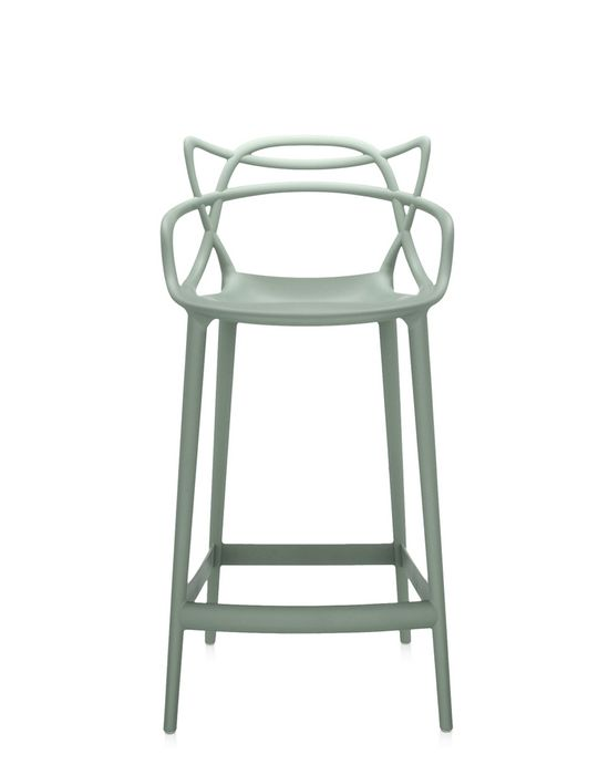 Masters Stool Low
