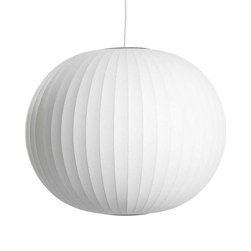Nelson Ball Bubble Pendant M