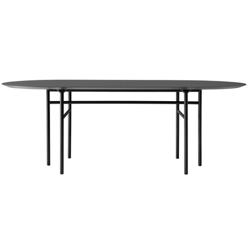 Snaregade Oval Table L210cm
