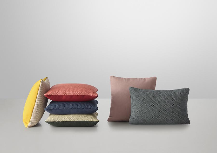 Mingle Cushions