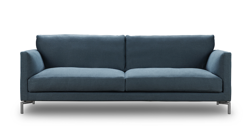 Mission Sofa 2 seater