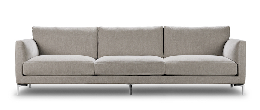 Mission Sofa 3 seater