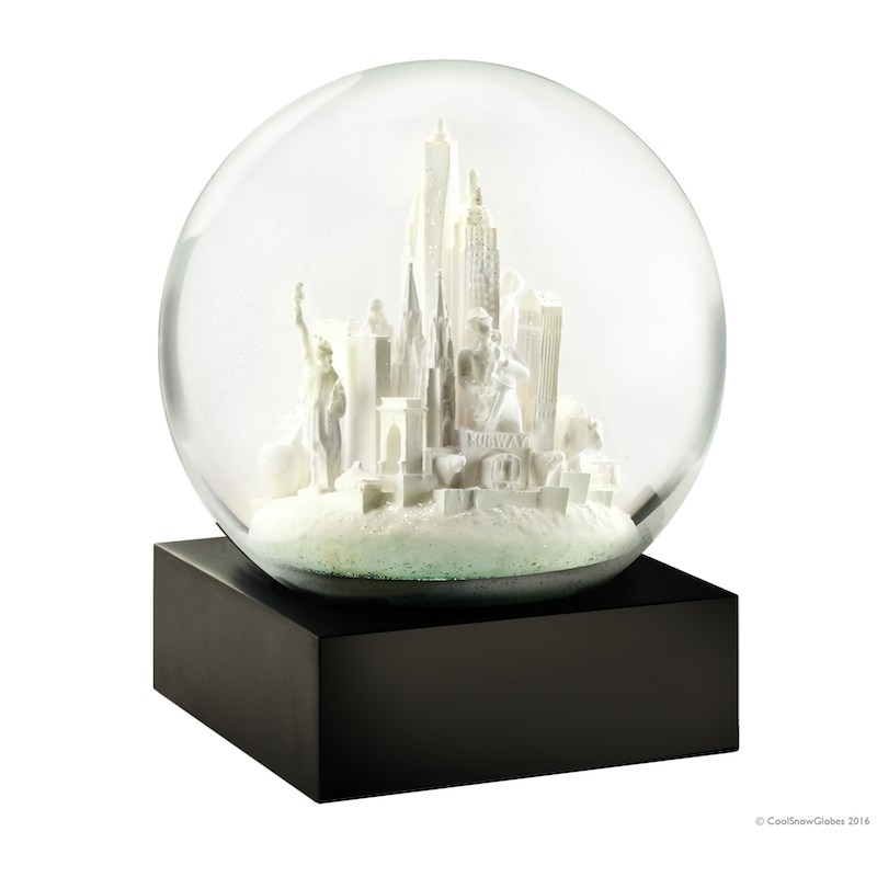 CoolSnowGlobes-NYC