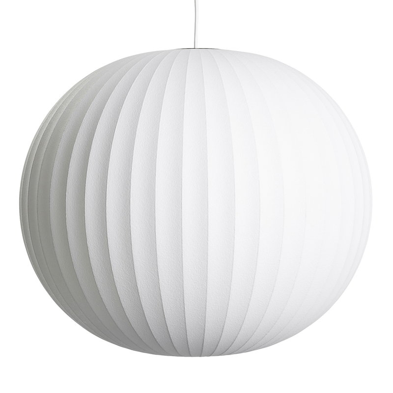 Nelson Ball Bubble Pendant L