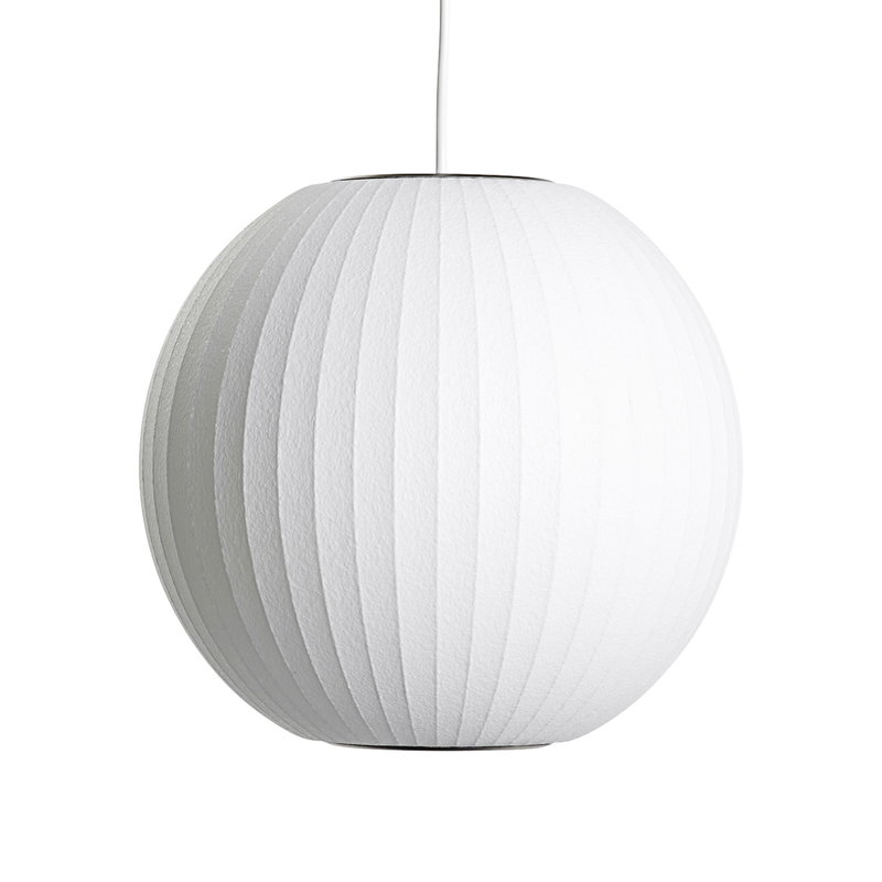 Nelson Ball-Bubble Pendant S