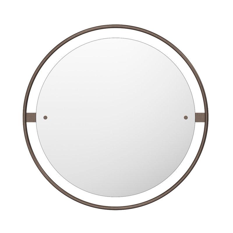 Nimbus Wall Mirror 60cm