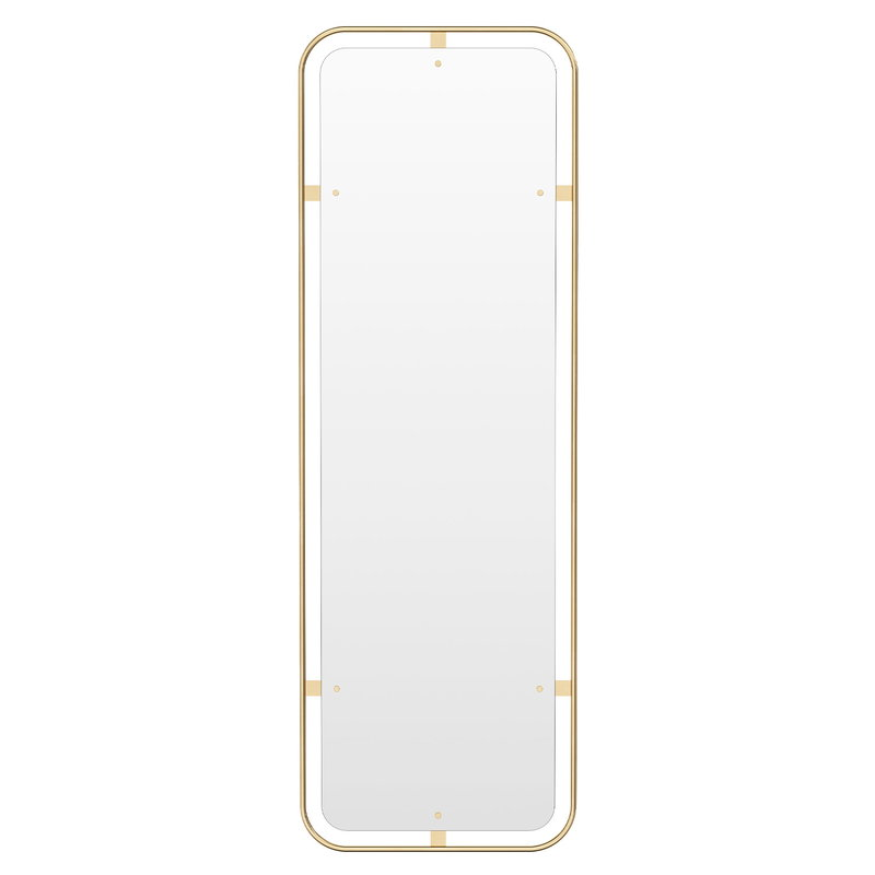 Nimbus Wall Mirror Rectangular
