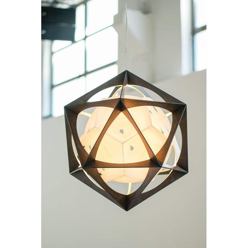 OE Quasi Pendant Light
