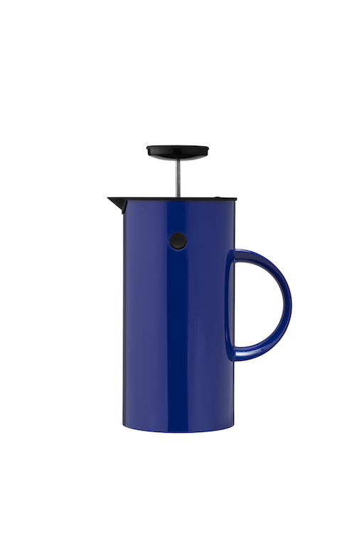 French Press EM