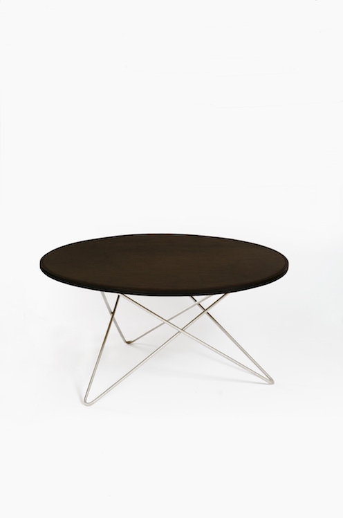 O table leather