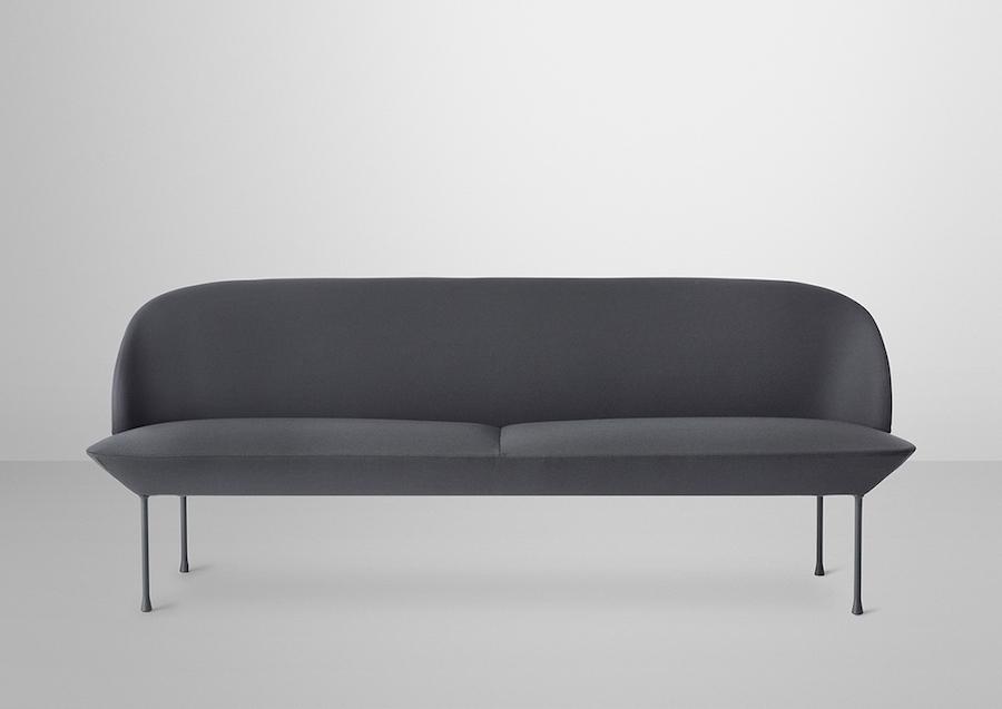 OSLO 3 seat sofa 200cm