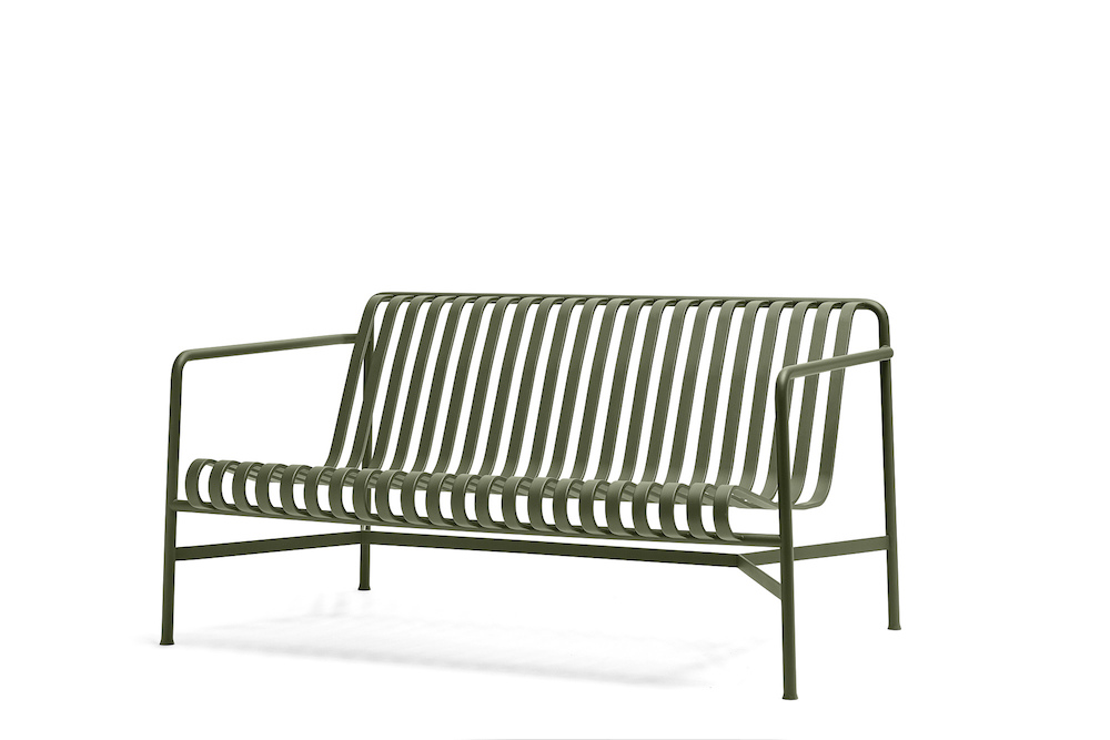 Hay Palissade Outdoor Sofa