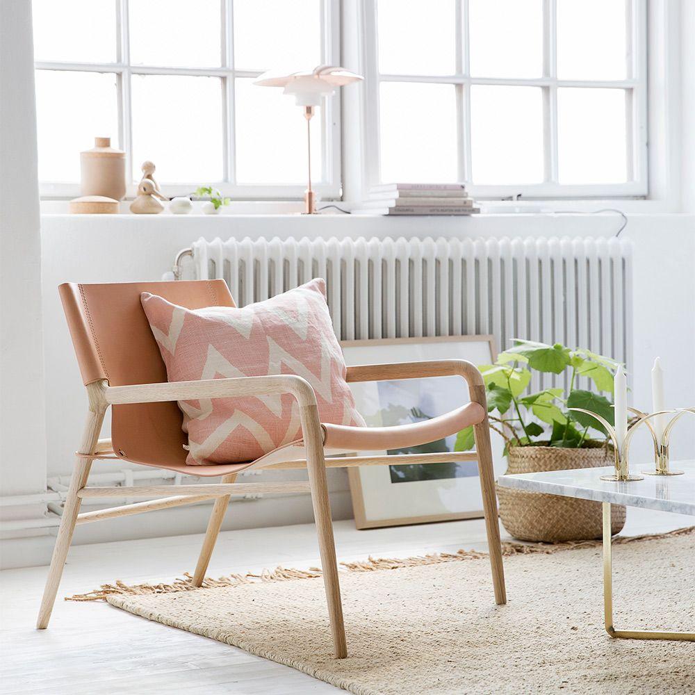 RAMA Easy Chair