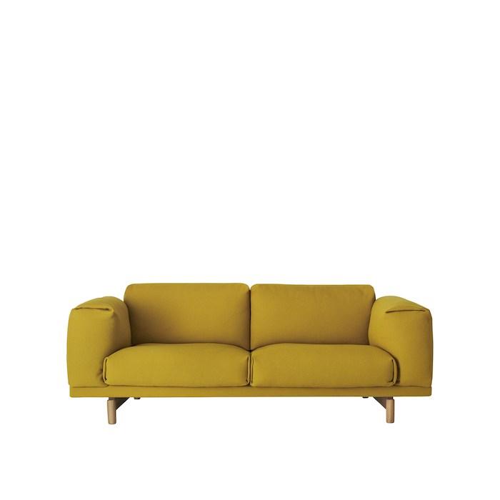 Rest sofa 200cm-