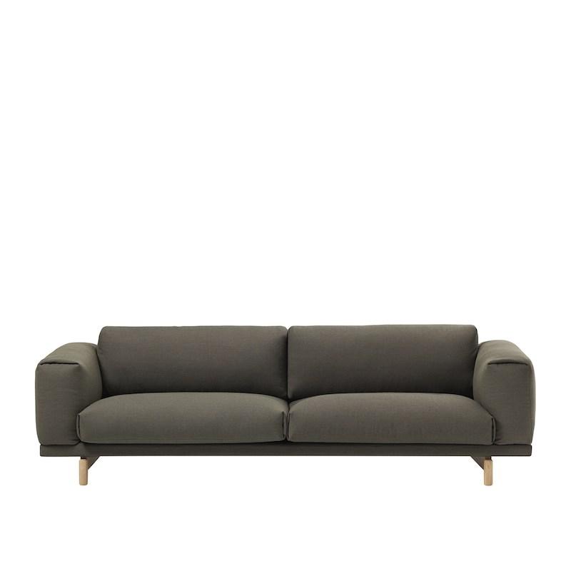 Rest Sofa 260cm