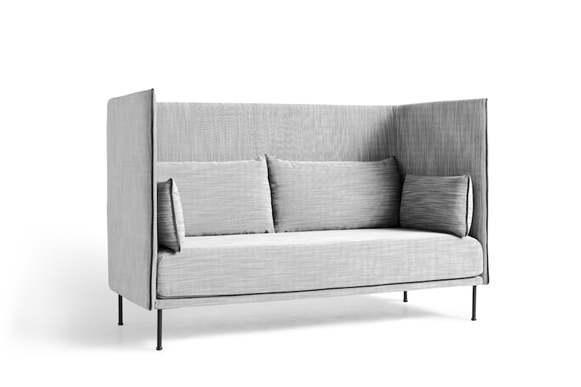 Silhouette Sofa High Back-171cm