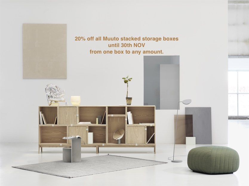 Stacked Shelf unit No 3