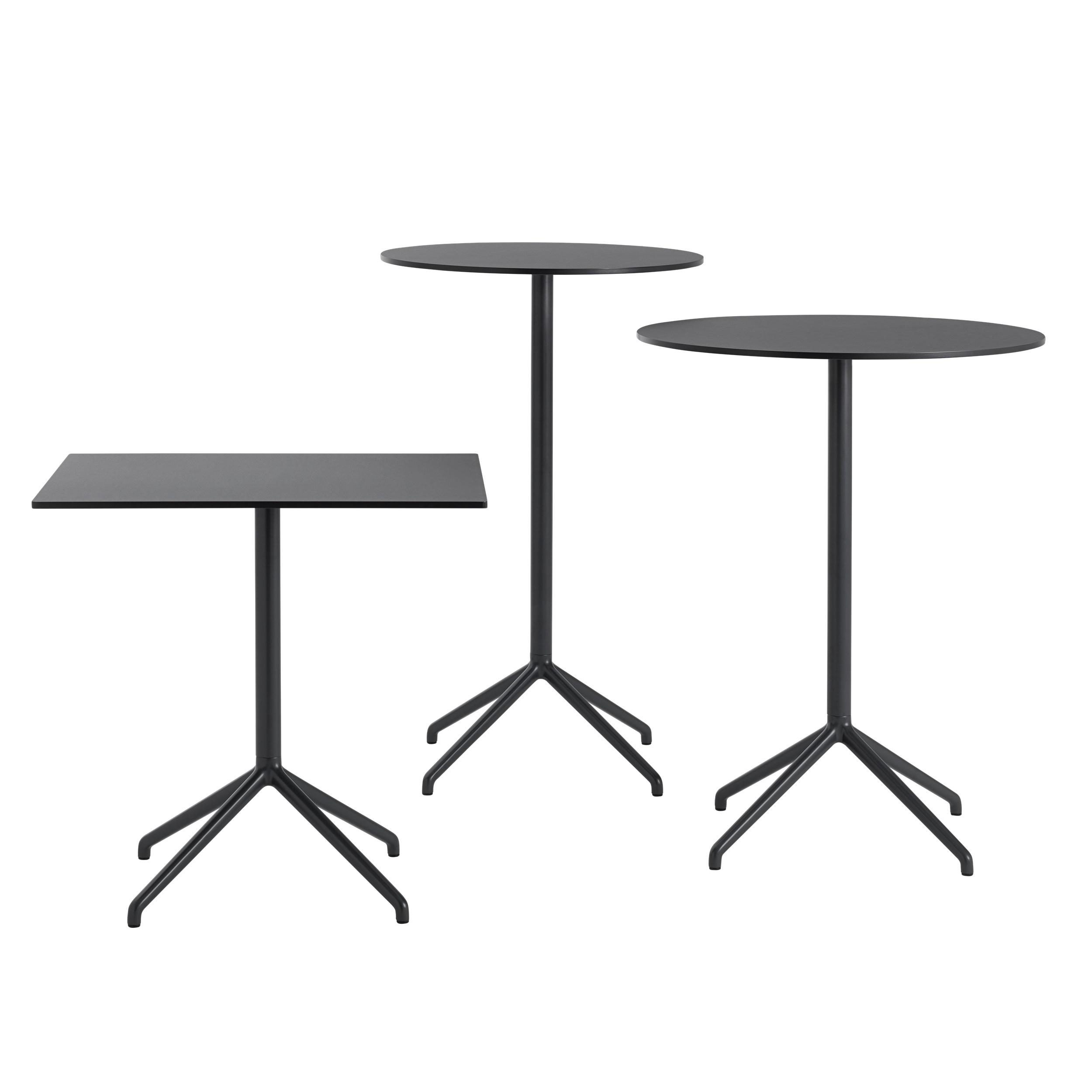 Still Cafe Tables