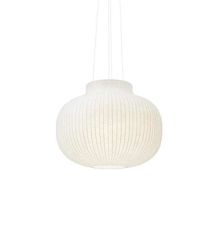 Strand Pendant Lamp Closed-XL