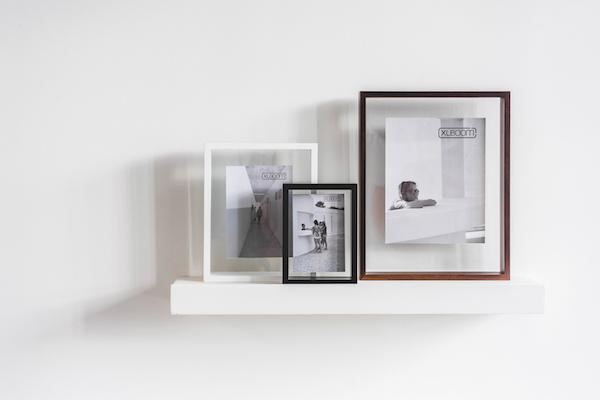 Floating Frame Box 35.5 x 28cm