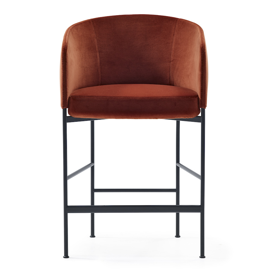 Bonnet Bar Stool