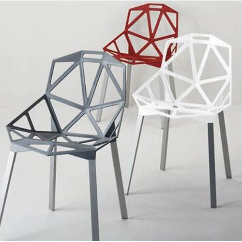 Chair One outdoor, 2pcs