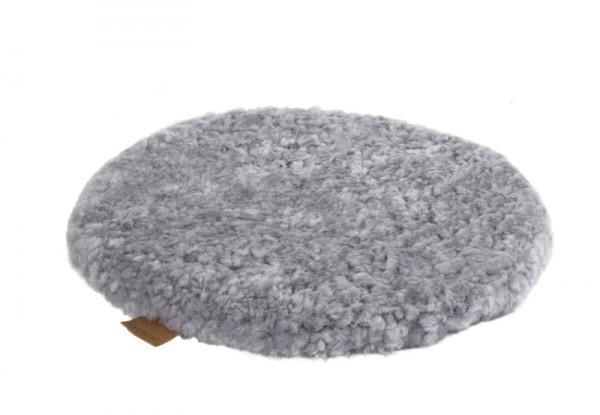 Sheepskin Padded Seat Cushions