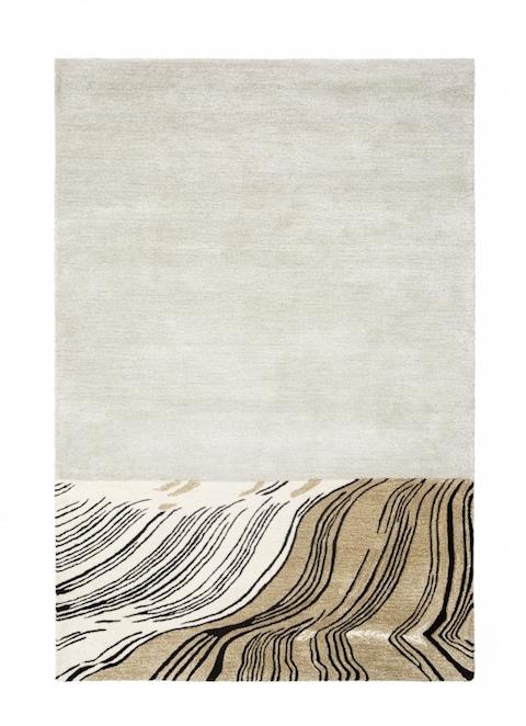 Horizon Rug-Tapestries