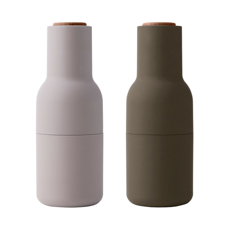 Bottle Grinder set of 2