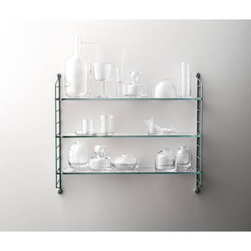 Pocket Shelf-Glass