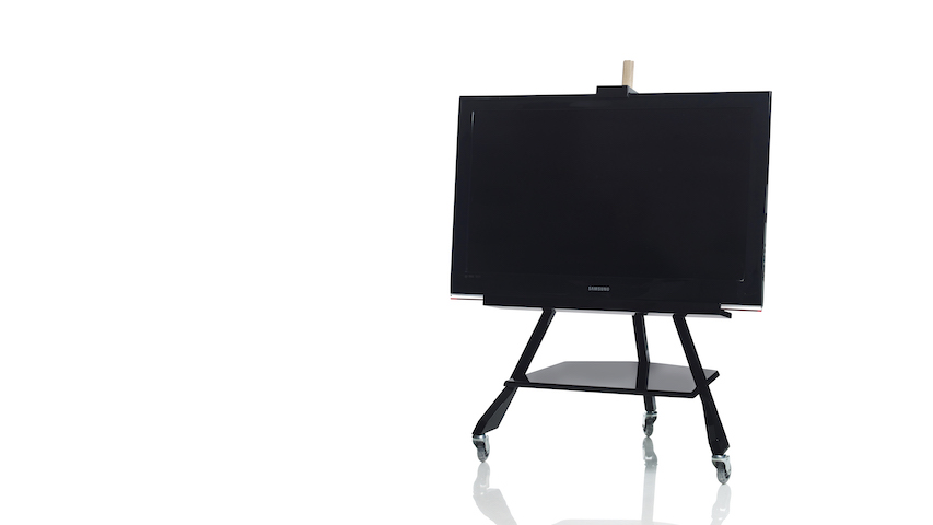 Jazz TV stand 4.0L