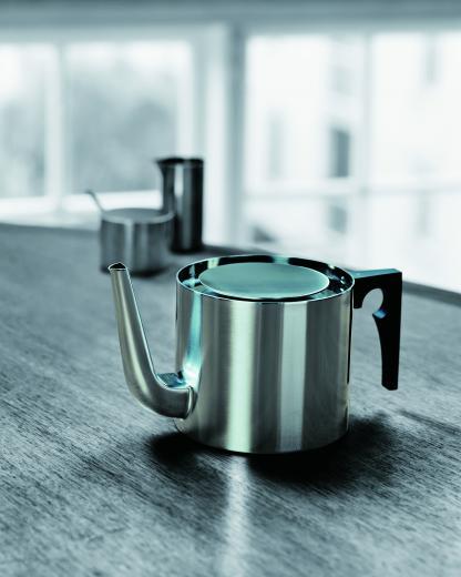 CYLINDA LINE Tea Pot.