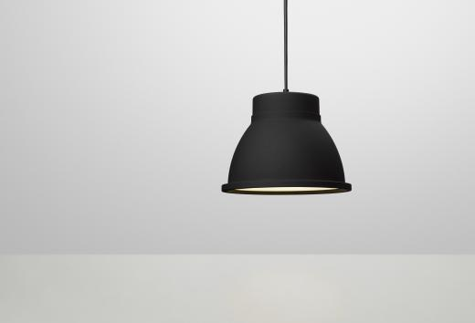 Studio lamp. Pendant