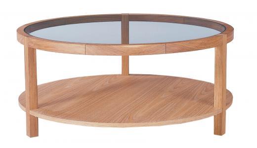 Bas 2 coffee table