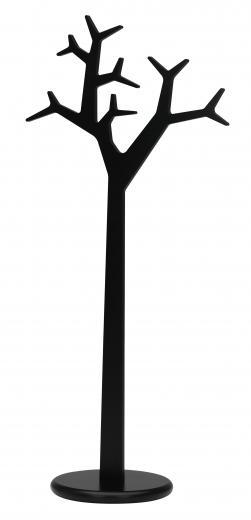 Coat stand Tree, h194