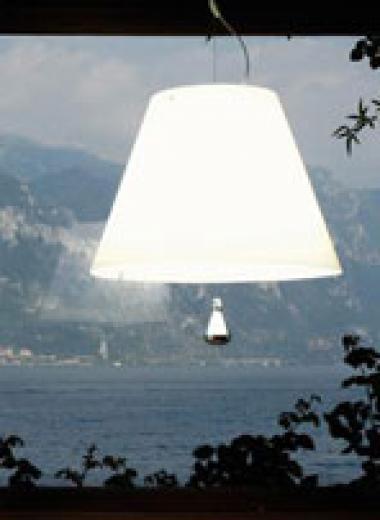 Constanza suspension Lamp
