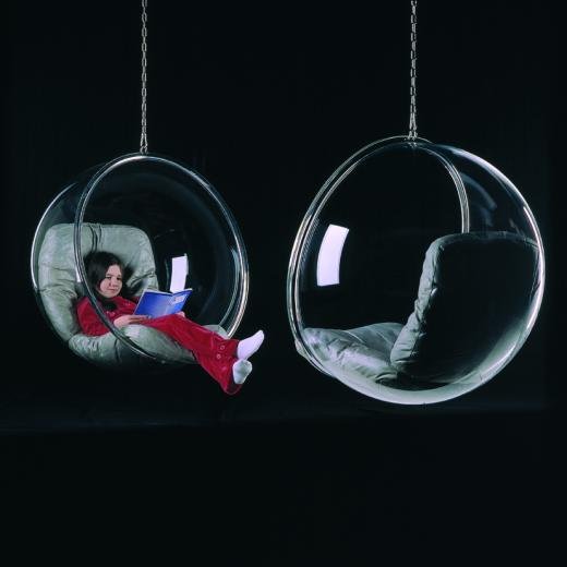Bubble hanging Chair 1968