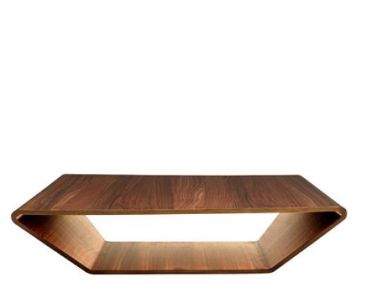 Brasilia coffee table 100cm