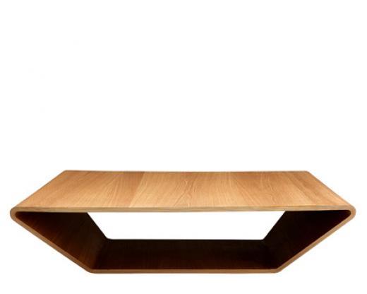 Brasilia coffee table 120cm