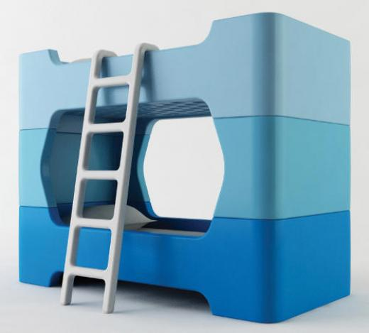 Bunky Bed