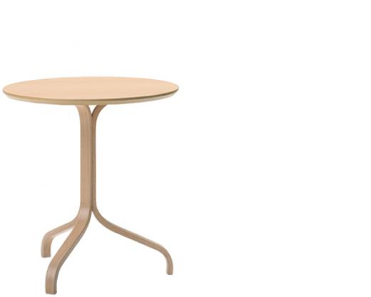 Lamino side table