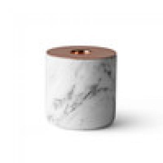 Chunk candleholder Large