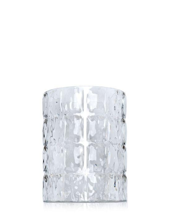 Matelasse Vase Crystal