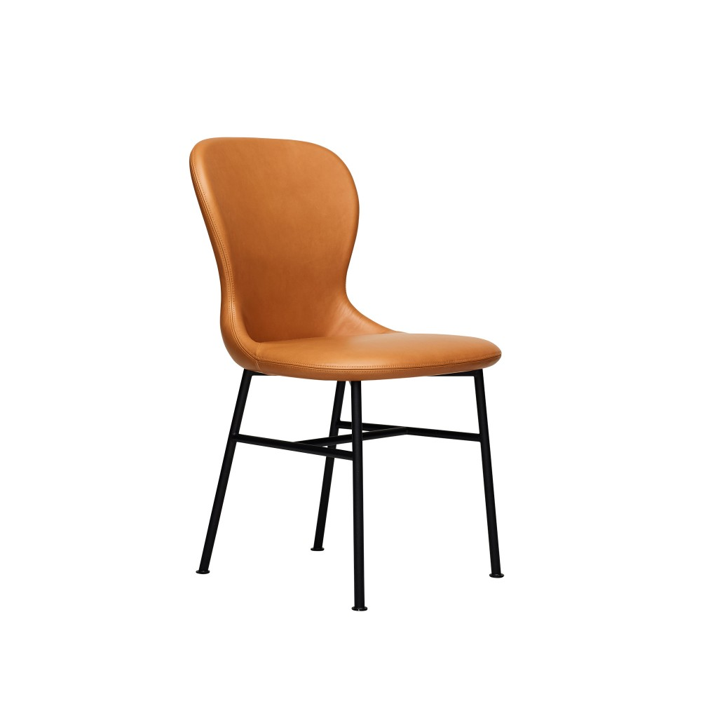 Myko dining chair- Metal Frame