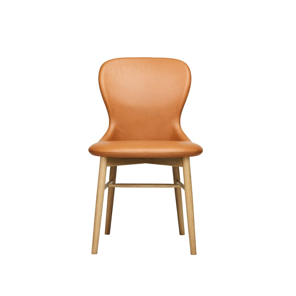 Myko dining Chair- Wood Frame