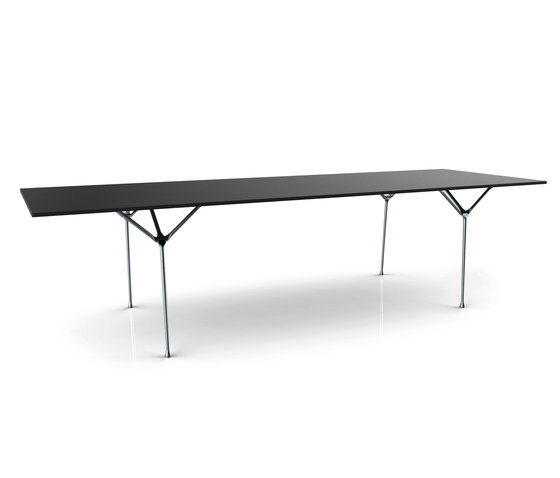 Officinal Outdoor Dining Table
