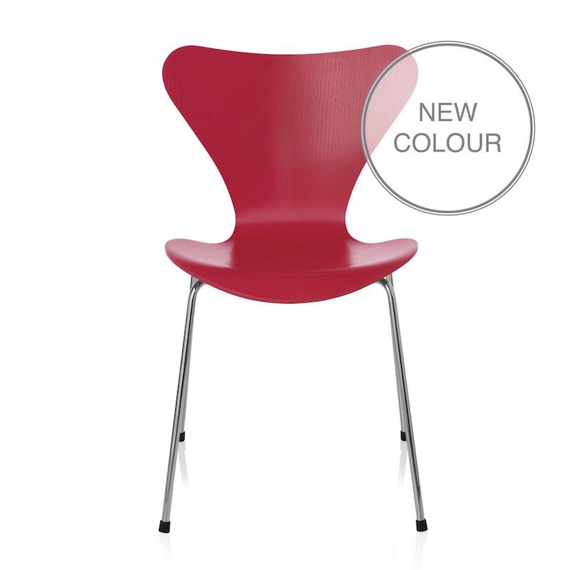Series 7tm Chair- Coloured Ash