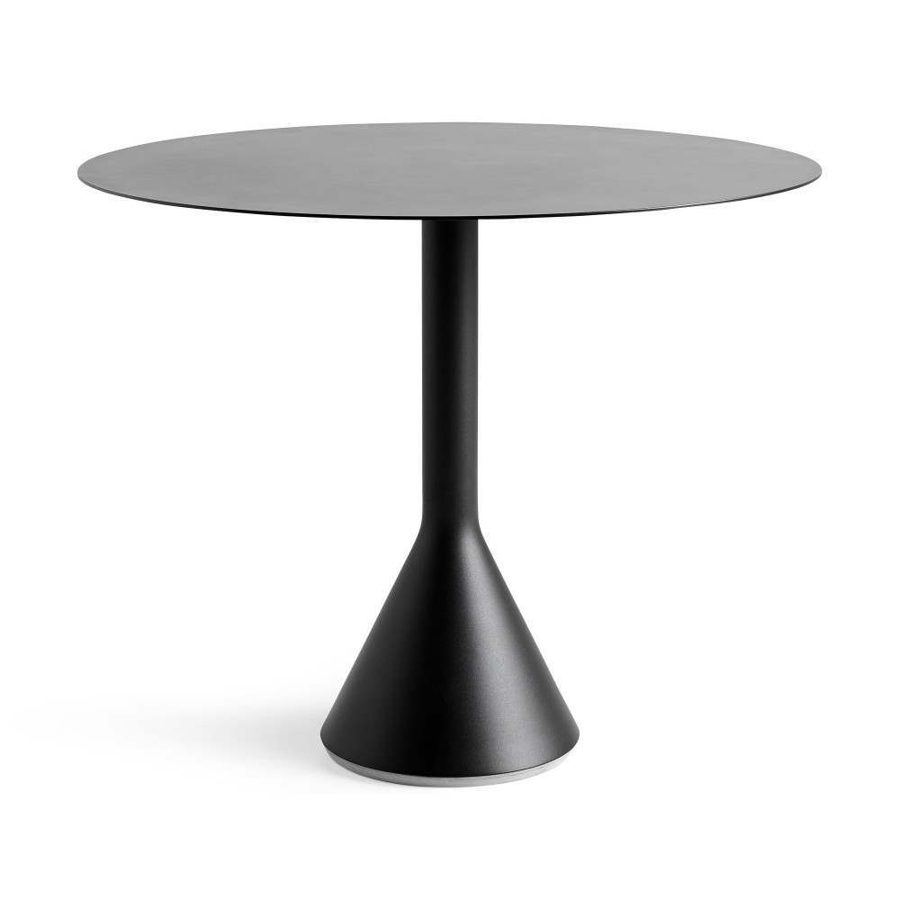 Hay Palissade Round Cone Table 90cm