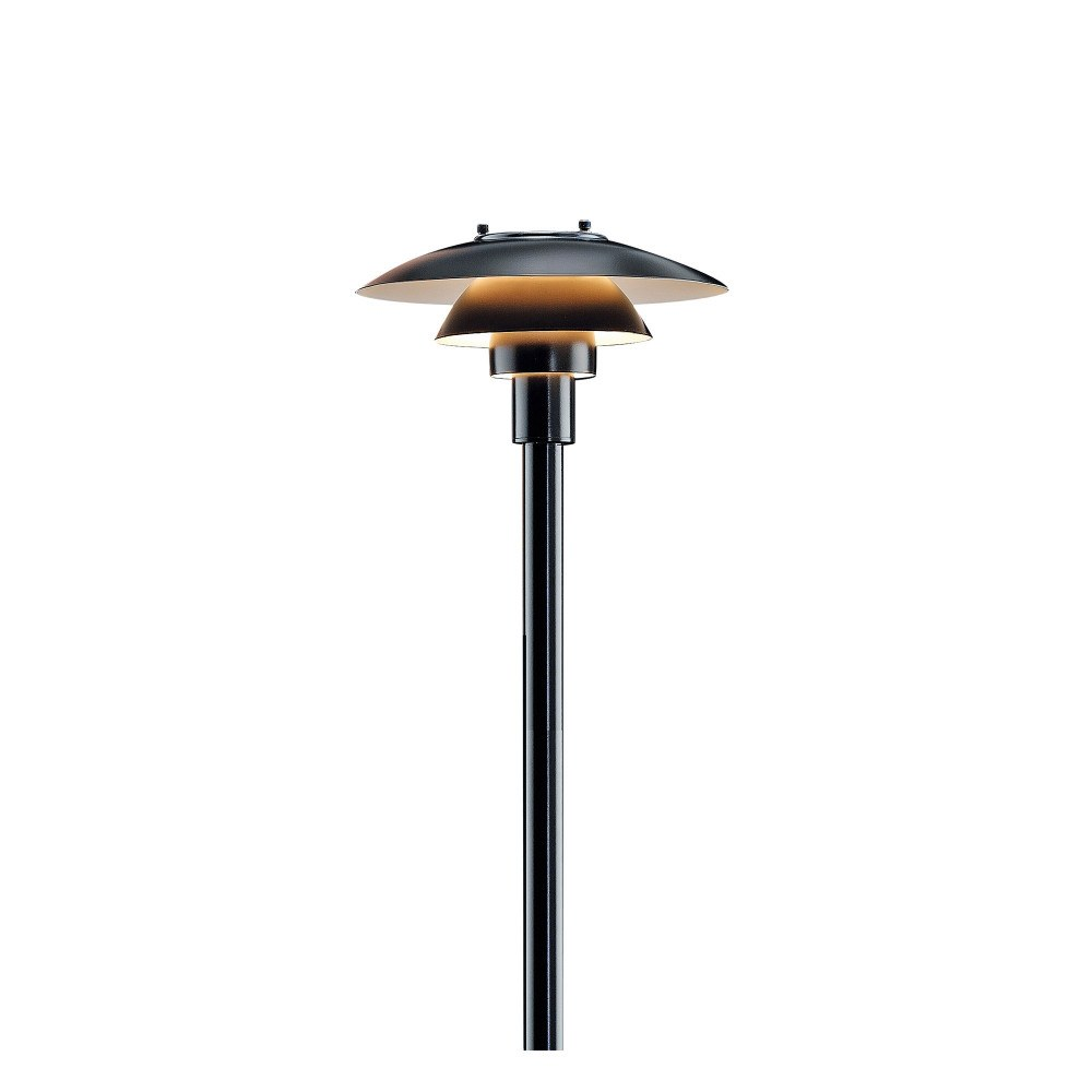 PH 3 – 2 1/2 bollard outdoor lamp